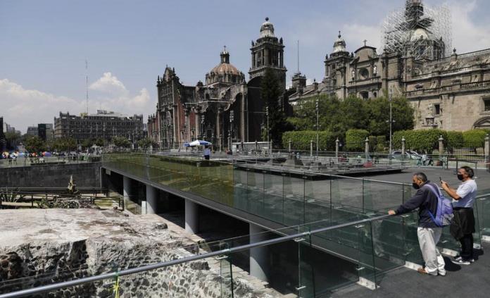 Hace 500 años la caída de Tenochtitlán cambió la historia