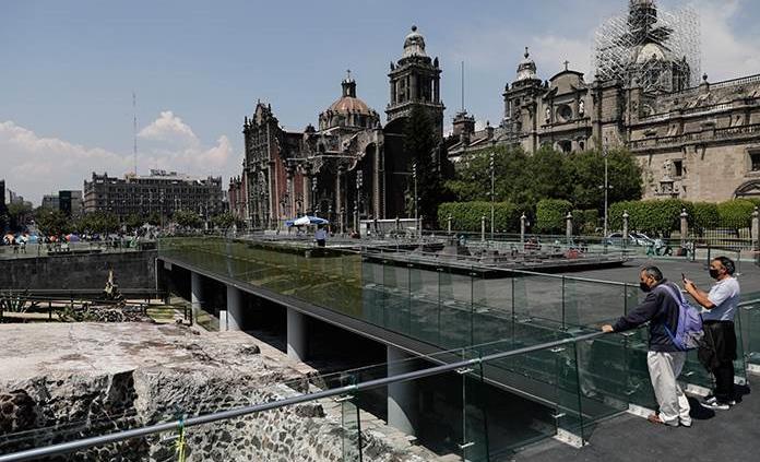 Los 500 años de la caída de Tenochtitlan ahondan el distanciamiento entre México y España