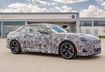 Producción de BMW Serie 2 Coupé arrancará en SLP a finales de 2021