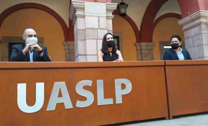 Convocan UASLP y Start Up Lab Mx a nuevos emprendedores para formar empresas