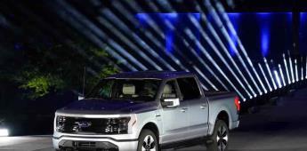 Ford y SK Innovation producirán baterías para vehículos eléctricos en EEUU
