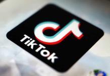 Challenge tridimensional de TikTok