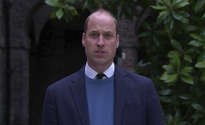 Guillermo acusa a BBC de contribuir al miedo y la paranoia de Diana de Gales