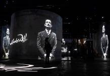 Una inmersión en Dalí y Gaudí llega a París para el desconfinamiento