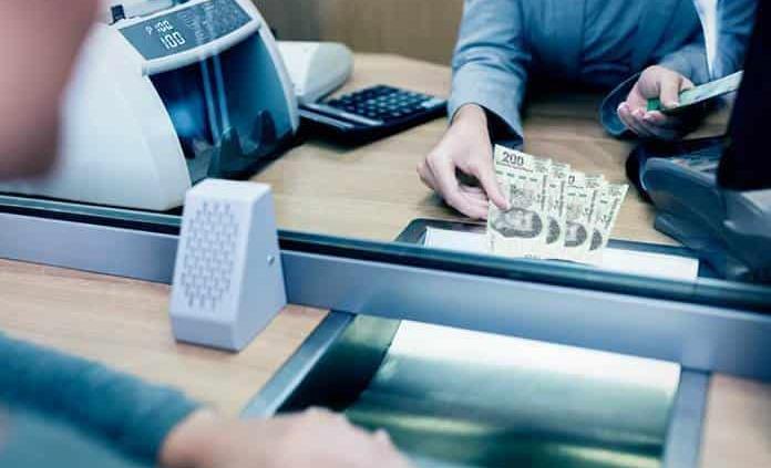 Con baja del 12,4%, créditos de bancos de México no se recuperan