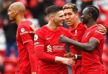 Liga Premier: Liverpool cumple y estará en la Liga de Campeones; Harry Kane es Bota de Oro