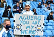 Manchester City brinda su despedida a Sergio Agüero