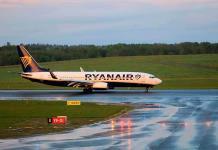 La OTAN critica que Rusia excusara el aterrizaje forzado de avión en Minsk
