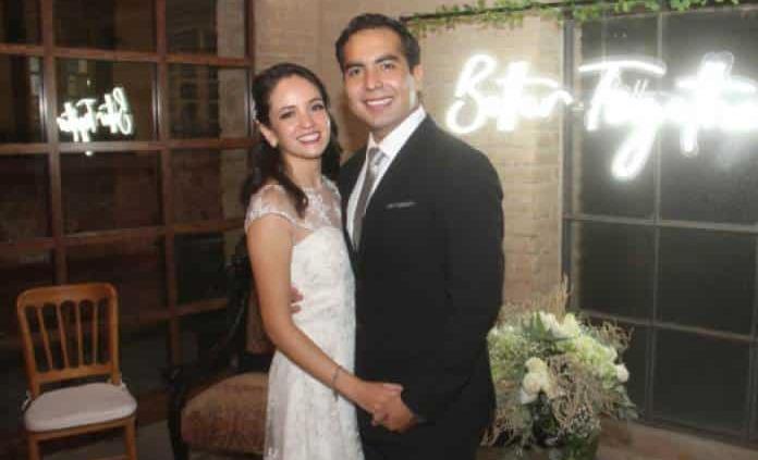 Melissa & Gabriel ¡es amor!