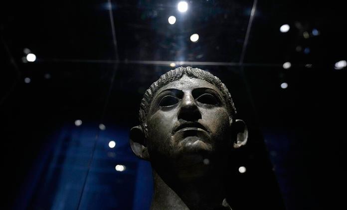 Museo Británico da una nueva mirada a Nerón
