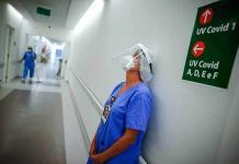 Brasil registra casi 90,000 nuevos casos de covid por segunda jornada seguida