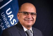 Fallece exdirector de la Facultad de Derecho Abraham Oliva