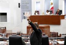 Ponen candado al gobernador para presentar ternas a magistraturas del STJE