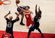 La NBA planea iniciar temporada 21-22 en octubre
