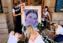 Milán despide con honores a la histórica bailarina Carla Fracci, musa de La Scala