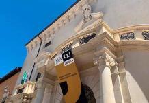 El arte contemporáneo se suma al renacimiento de LAquila después del terremoto