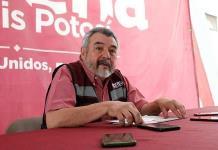 Prevé líder morenista que con Gallardo se generarán muchos problemas en SLP