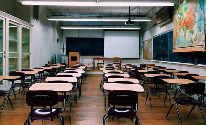 Suman tres casos positivos de Covid tras regreso a clases en la CDMX