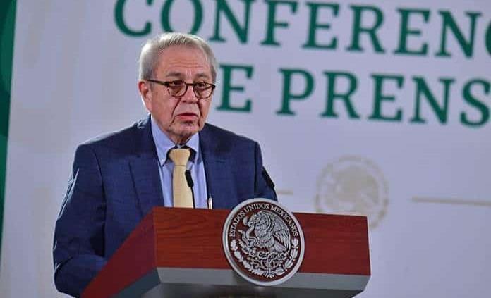 Tribunal ordena denuncia ante la FGR contra Alcocer y Herrera