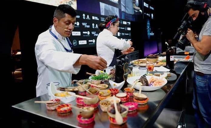 La chagra colombiana: la modernidad culinaria sostenible es milenaria
