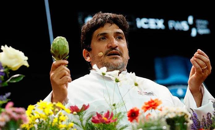 De las verduras feas a la grasa del jamón: alta cocina de aprovechamiento