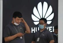 Huawei lanza su propio sistema operativo: HarmonyOS