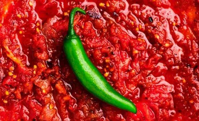 Luis Sandoval captura fotos con el sabor de la gastronomía