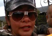 En Ciudad del Maíz, candidata azuza a seguidores tamaulipecos contra alcaldesa