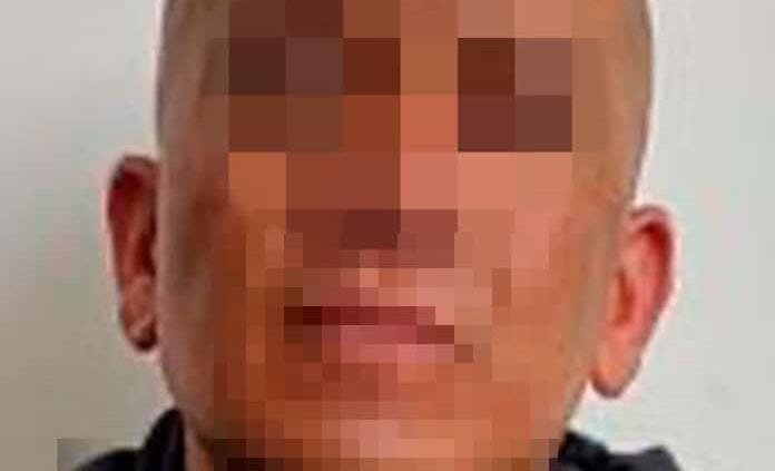 Arrestan a sujeto por robo ocurrido en Aguascalientes