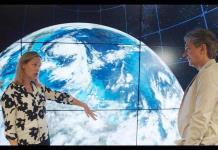 El fin del mundo como lo conocemos, la mirada argentina al cambio climático