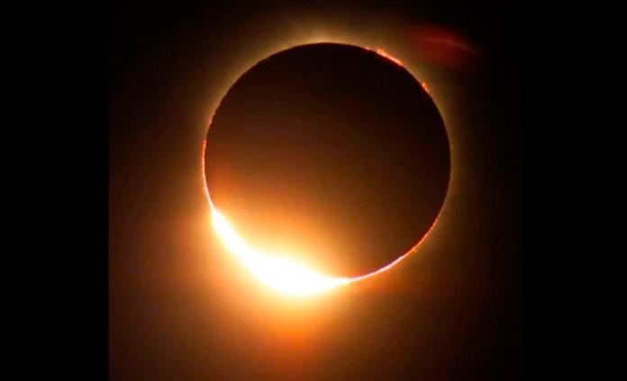 Eclipse solar anillo de fuego: ¿Cómo, cuándo y dónde verlo?