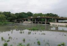 Lluvias renuevan cauce del río Valles