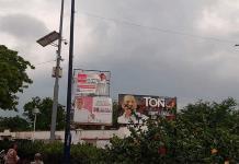 Partidos deberán retirar publicidad política