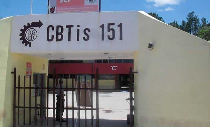 Cbtis iniciará ciclo escolar con clases presenciales