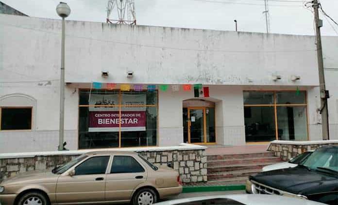 """""""Clausuran"""" oficinas de Secretaría de Bienestar ante jornada electoral"""