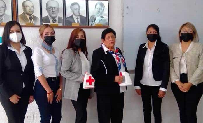 Cruz Roja estrena nueva directiva