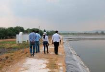 Detectan agua contaminada en dos comunidades