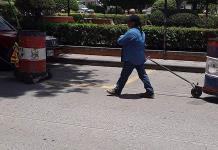 Mejorarán seguridad de empleados municipales