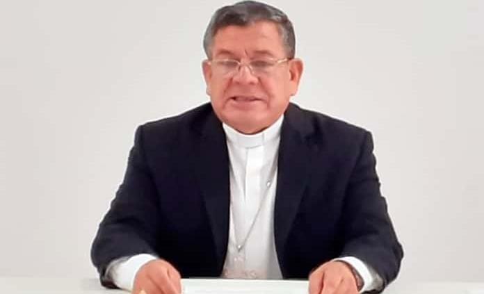 Pide obispo razonar voto