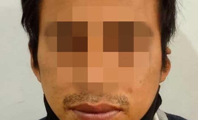 Capturan a hombre acusado de violar a una menor de edad a quien contactó por Facebook con una oferta de trabajo