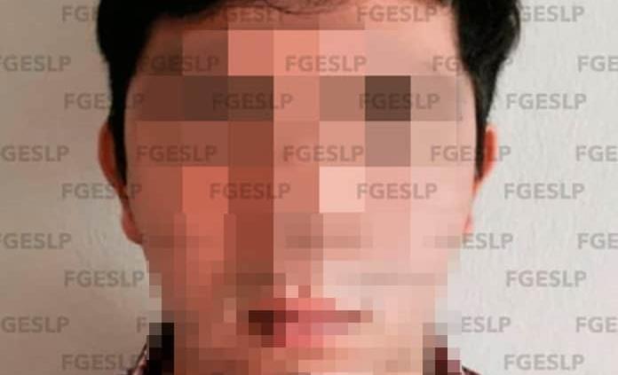 Capturan a hombre en Matehuala por presunto abuso sexual en contra de menor