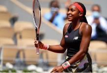 Coco Gauff acaba con Jabeur y se clasifica para sus primeros cuartos de un Grand Slam