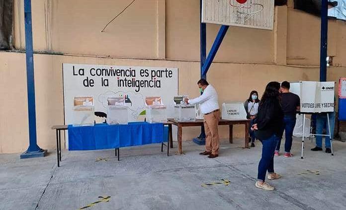 Elecciones en Rioverde con irregularidades