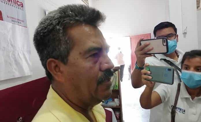 Gana Antolín Guerrero diputación a Xitlálic Sánchez