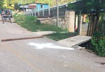 Pleito electoral en Xilitla: un muerto y un lesionado