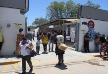 Presenta Matehuala saldo blanco en proceso electoral