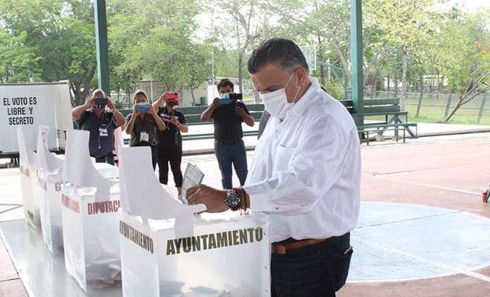 Resultados dan ventaja a Medina, Guillén y Contreras