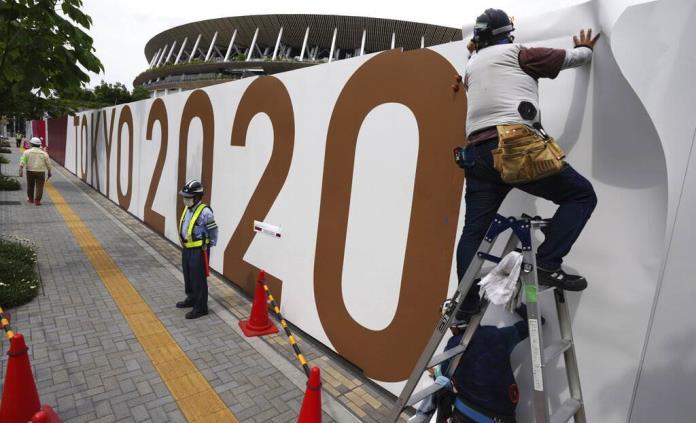 ¿Dónde concentrará la Selección Mexicana en Tokio?