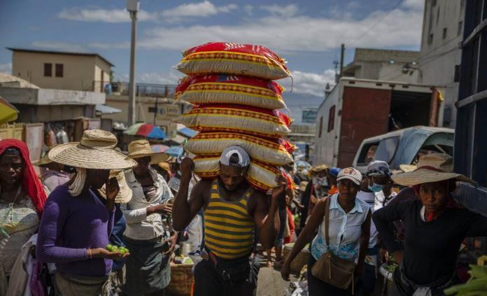 BM advierte sobre consecuencias del COVID-19 en América Latina