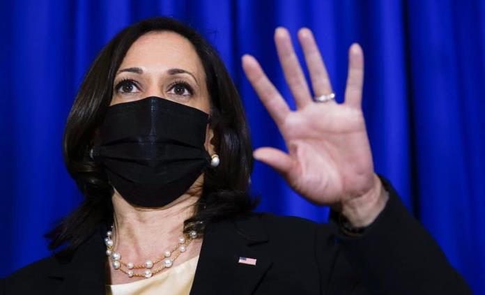 Harris ofrece apoyo de EEUU a sindicatos de México para proteger sus derechos